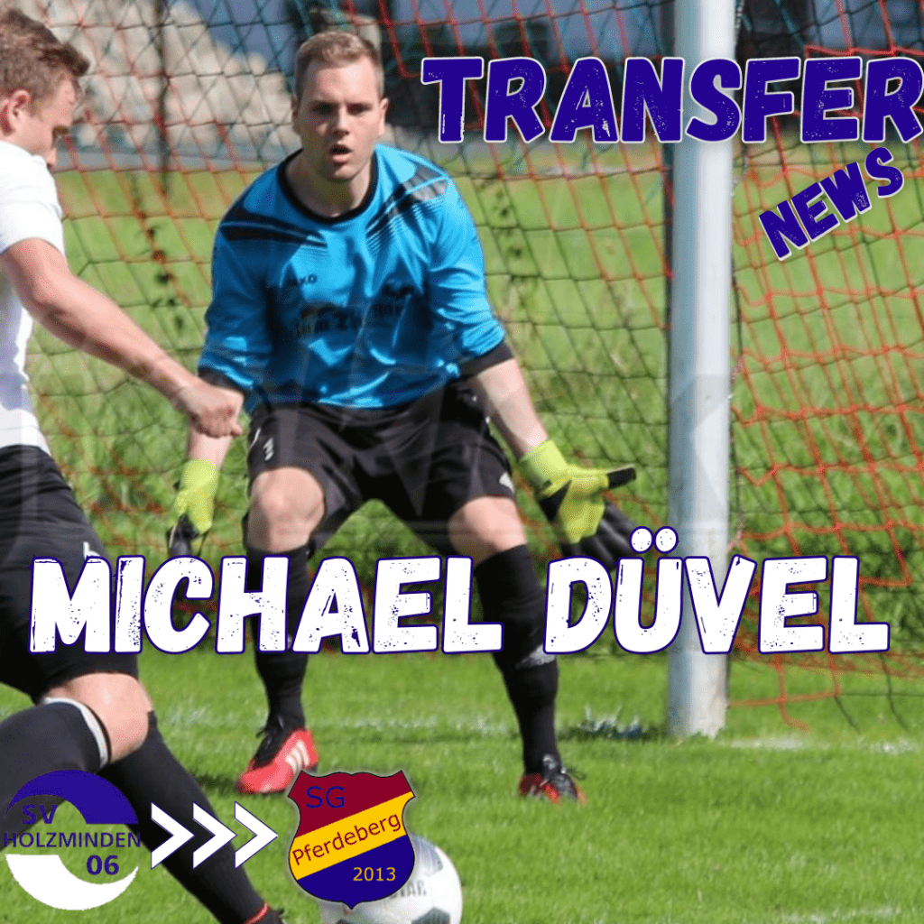 Michael Düvel Transfer