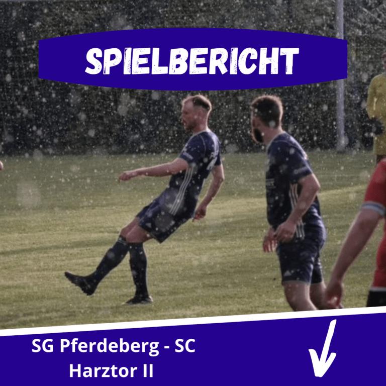 Read more about the article SGP gewinnt Testspiel gegen HarzTor II