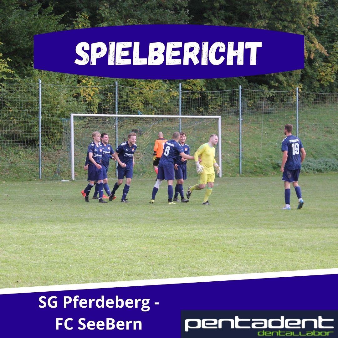 You are currently viewing Spielbericht SGP vs Seebern: Düvel Doppelpack festigt Platz 1 in der 1. Kreisklasse B